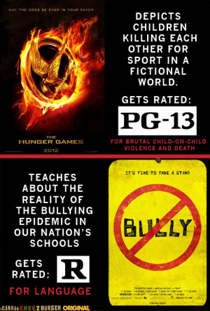 Bully The Movie: When Horror Meets Blindness