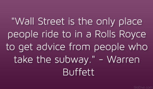 warren buffett quote 31 Uplifting Funny Quotes To Live By