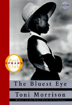 "Start by marking ""The Bluest Eye "" as Want to Read:"