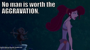 Disney Hercules Quotes