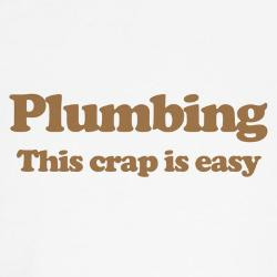Plumber Quotes and Sayings