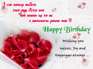 Happy Birthday Wishes, Saying, Quotes For Someone or Special Friend