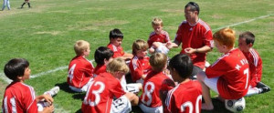 Coaching Youth Soccer: Top Four Mistakes Coaches Make