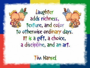 Laugh quote
