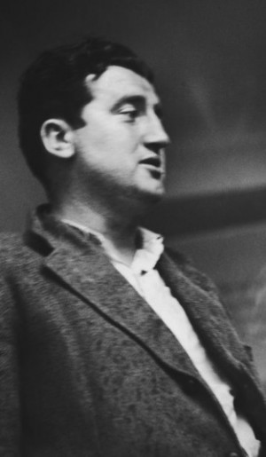 Brendan Behan - 30 great quotes about Ireland and the Irish