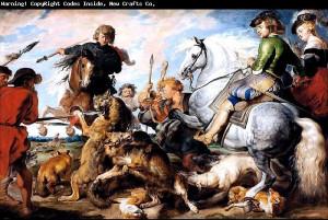 Image Peter Paul Rubens The