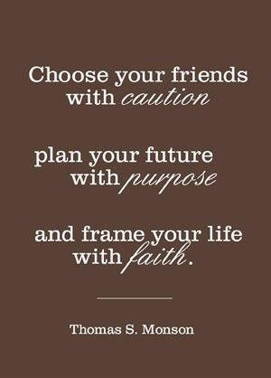 Faithful Quotes about love life and friends 2014