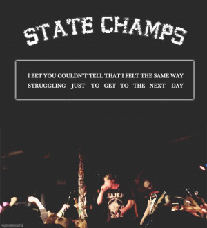 Elevated by State Champs States Champs
