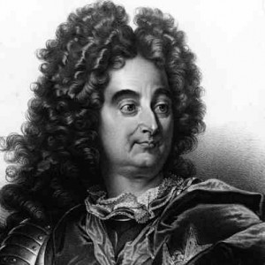 Petite anecdote : Louis XIV ne mesurait qu'un mètre soixante-deux ...