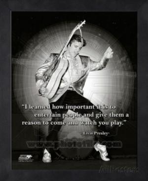 Images Famous Elvis Quotes...