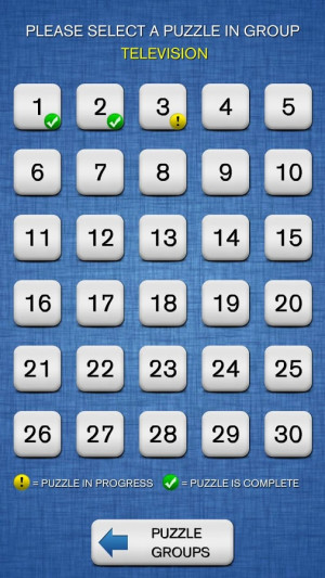 WORDGENUITY® JUMBLE QUOTES is a word jumble type game. Several ...