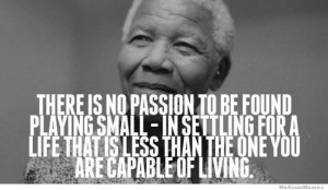 Nelson Mandela Quotes – Top 10 Most Inspirational