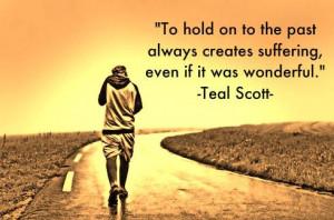 Past Quote