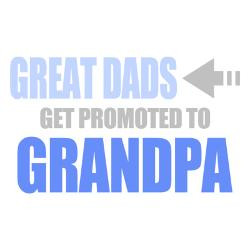 promoted_to_grandpa_greeting_cards.jpg?height=250&width=250 ...