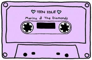100+) marina and the diamonds | Tumblr