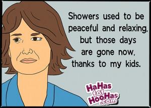 HaHas for HooHas: Because funny women need funny eCards » Motherhood