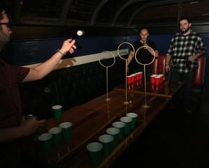 GW Casts Inebrio: Quiddich x Beer Pong = Quiddich Pong