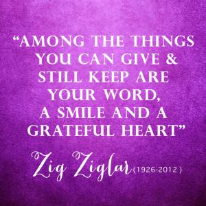 Zig Ziglar Quotes HD Wallpaper 26