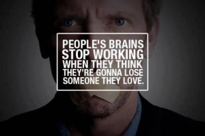 Gallery of Losing A Loved One Quotes