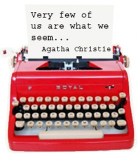 Agatha Christie Quotes: