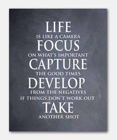quote ideas tattoo quotes photographi quot camera bags photography ...