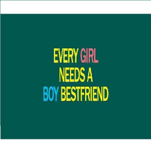 Guy And Girl Best Friend Quotes
