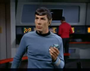 Mr Spock Quotes Illogical