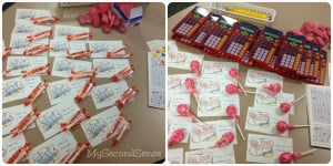 shrunk Hope King's Sweet Support Motivational Notes and added a ...