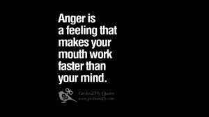 that makes your mouth work faster than your mind. funny wise quotes ...