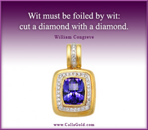 Gems of Wisdom: Quotes about Pendants
