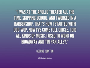 Theater Inspirational Quote