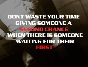 Second Chance Quotes about Relationships http://www.tumblr.com/tagged ...