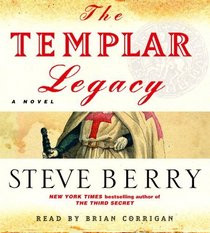 Search - The Templar Legacy (Cotton Malone, Bk 1) (Audio CD) (Abridged ...