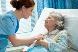 How Are Purple Angels Improving Hospital Stays for Dementia Patients?
