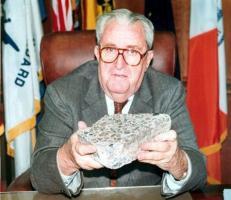 Vernon A. Walters's Profile
