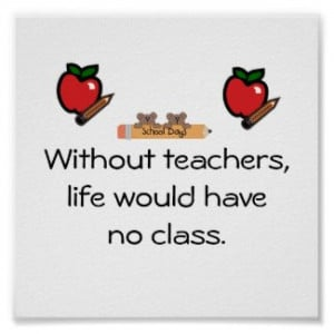 Inspirational Quotes About Teachers