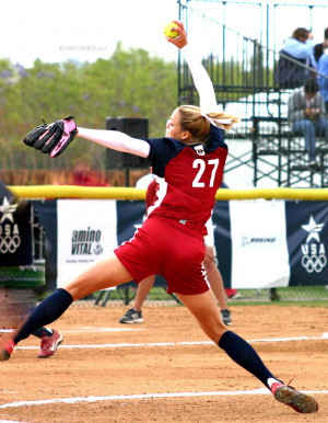 ... sweeps doubleheader 041709 022309 softball web jennie finch softball