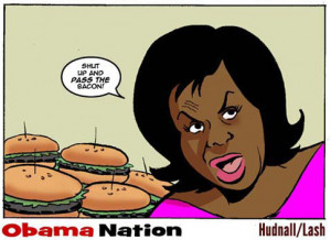 biggovernment com michelle obama s work on nutrition issues has
