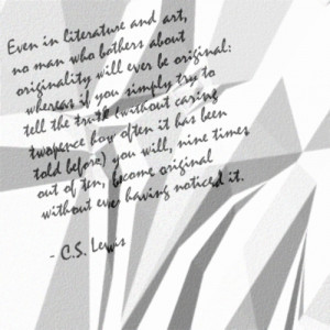 Crumpled Paper Quote by AlexNoelleS