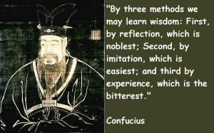 Confucius quotes love funny
