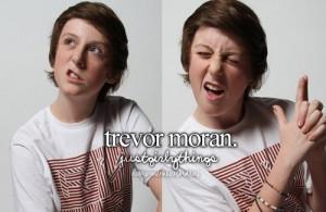Go Back > Gallery For > Trevor Moran Quotes