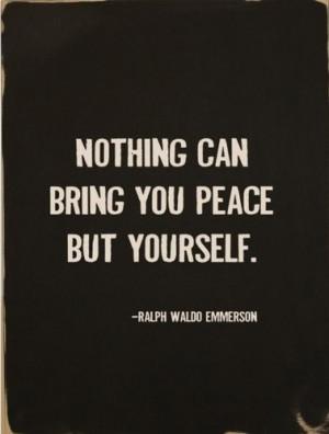 Healthy Self Esteem Quotes