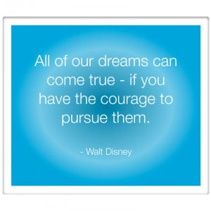dreams can come true quotes