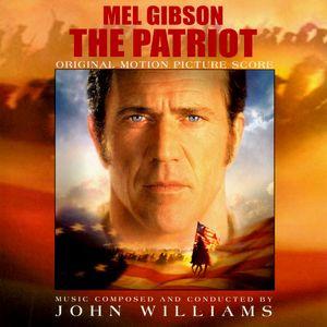 ... موسیقی فیلم زیبای میهن پرست (patriot