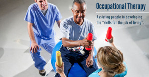 Occupational Therapy Quotes Occupational therapy assists