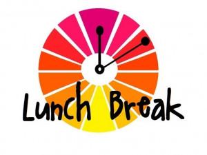 Lunch Break Links Babybel...