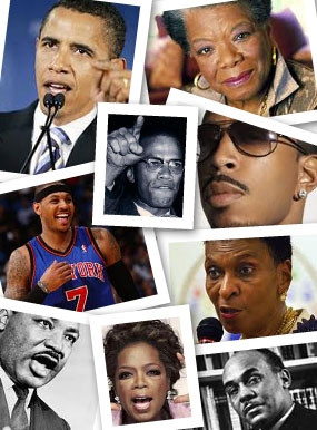 Famous Black History People Pictures Picture