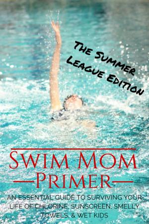 Summer Swim Quotes