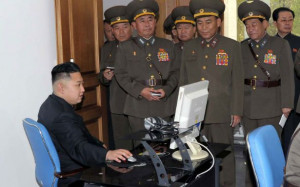 North Korea's access to the Internet has been hit with outages and ...