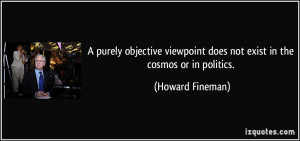 Quotes by Howard Fineman